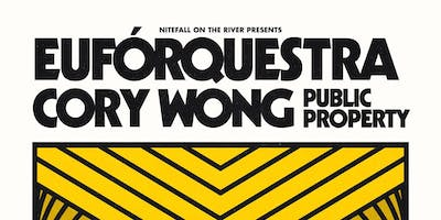 Euforquestra with Special Guests Cory Wong & Public Property