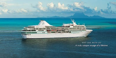 EXTRAORDINARY DEPARTURES with Paul Gauguin Cruises