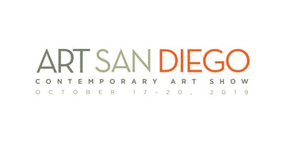 Art San Diego 2019 Contemporary Art Show