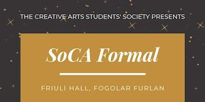 SoCA Formal