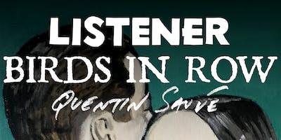 Listener / Birds In Row