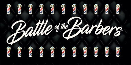 Battle of the Barbers-2nd Annual tickets
