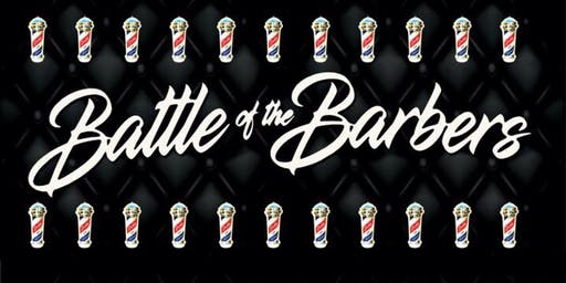 Battle of the Barbers-2nd Annual