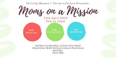 Moms On A Mission - Basildon Essex