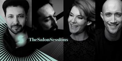 The Salon Sessions | Season 3