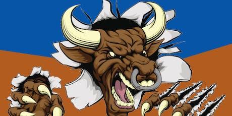 Bull City Invitational tickets