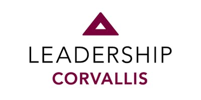 2019 Leadership Corvallis Graduation