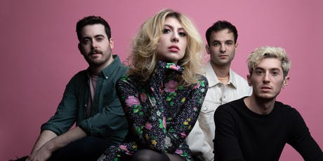 Charly Bliss - Young Enough Tour tickets