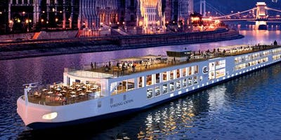 Cruise Night with Viking River Cruise