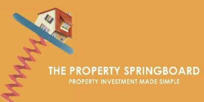 The Property Springboard - Networking Event for the people