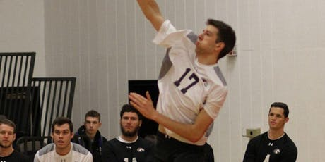 High School Boy's Volleyball Prospect Camp July 19-20, 2019 tickets