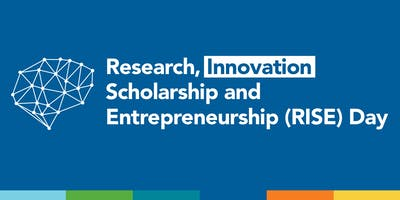Research, Innovation, Scholarship and Entrepreneurship Day