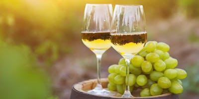 Sonoma vs Napa Wine Dinner - Grand Concourse