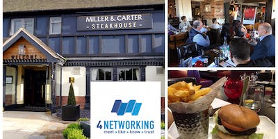 4N Business Networking Leicester Lunch