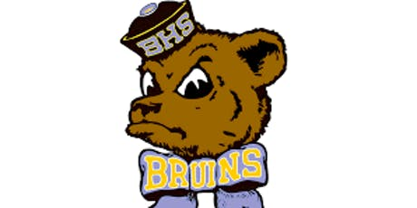 Bloomington High School Combined Class Reunion 2019 tickets
