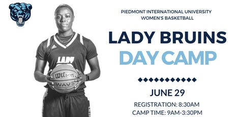 Lady Bruins Day Camp tickets