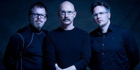 STICK MEN featuring Tony Levin, Markus Reuter and Pat Mastelotto tickets