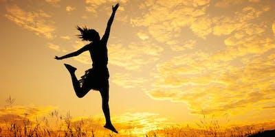 15 minučių pozityvumo kasdiena ( įrašyta programa internetu)