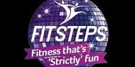 FITSTEPS tickets