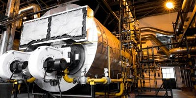 Kamloops- Boiler, Pressure Vessel Tech Talk - Most Common Code Violations - April 1