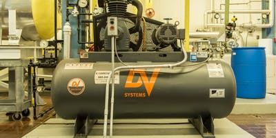 Kamloops- Boiler, Pressure Vessel Tech Talk - Pressure Vessels - April 1