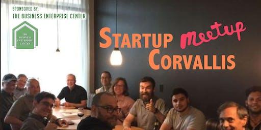 Start-up Corvallis