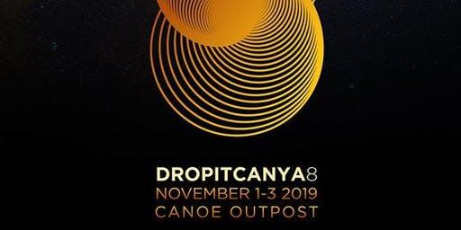 DropItCanYa Music and ART Festival 8 at The Canoe Outpost on Little Manatee River