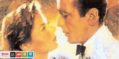 Eat|See|Hear Outdoor Movie: Casablanca tickets