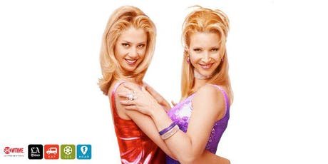 Eat|See|Hear Outdoor Movie: Romy and Michele's High School Reunion tickets