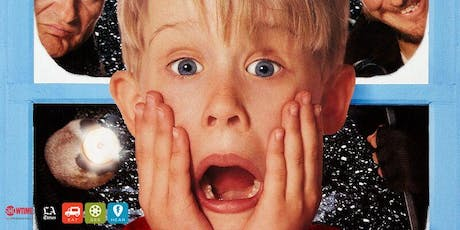 Eat|See|Hear Outdoor Movie: Home Alone tickets