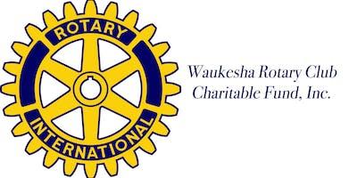 Waukesha Rotary BluesFest 2019