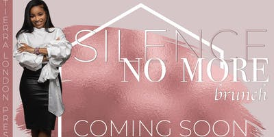 2nd Annual Silence No More Brunch