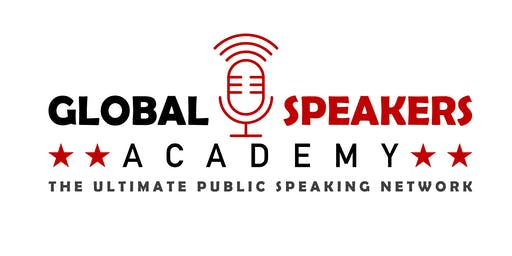 Global Speakers Academy - The Ultimate Public Speaking Network