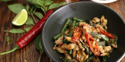 Thai Spice (Morning)