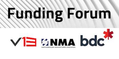 Venture13 Funding Forum