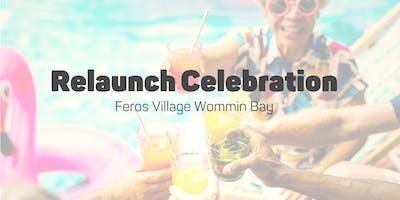 Feros Village Wommin Bay Relaunch Celebration