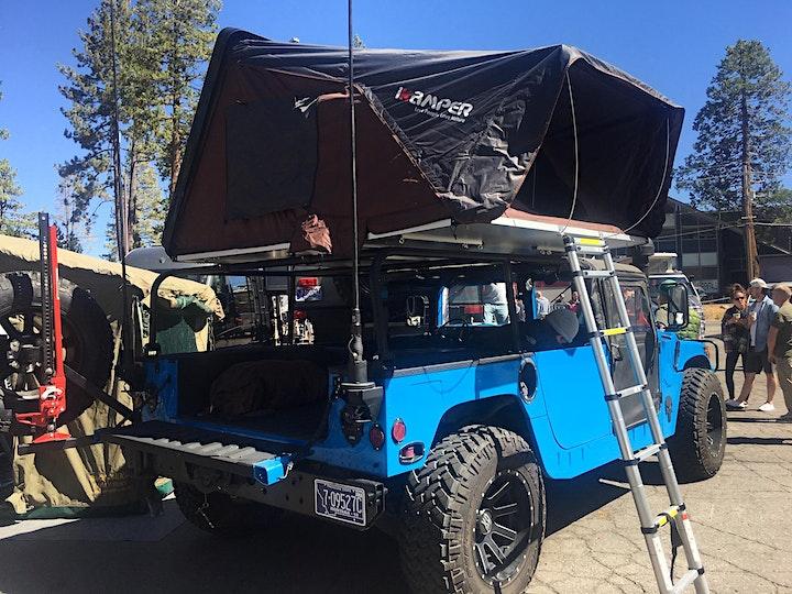 Adventure Van Expo Hood River Fairgrounds-Hosted by Mercedes of Wilsonville image