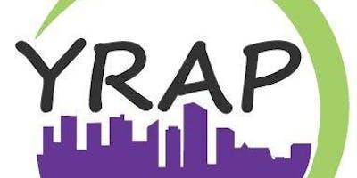 YRAP Paint Night Fundraiser