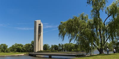Heritage Festival - Play space - Tour of the National Carillon