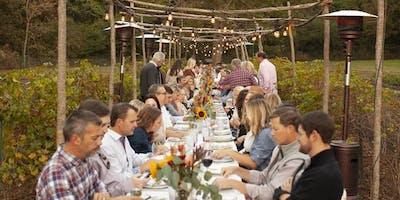 Milton's Garden Dinner Series