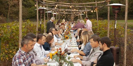 Milton's Garden Dinner Series tickets