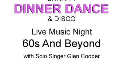 Charity Dinner Dance & Disco in Aid of Breast Cancer Care
