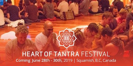 Heart of Tantra Festival 2019