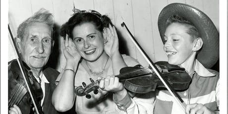 Contestant Registration - 69th Canadian Open Fiddle Championship tickets