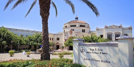 San Diego Law School >> University Of San Diego School Of Law Events Eventbrite