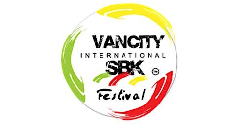 Vancity International Salsa Bachata Kizomba Festival 2020