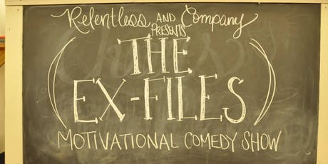 The EX-Files *Ajax* tickets