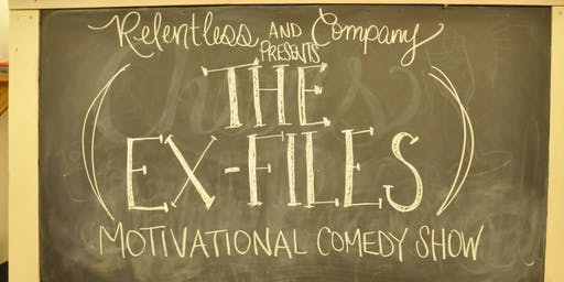 The EX-Files *Ajax*