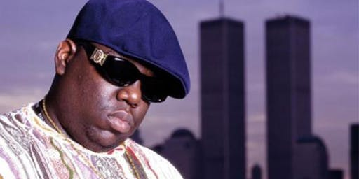 The Official Notorious B.I.G Tribute party at Doha Nightclub