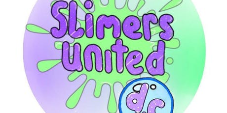 Slimers United! DC tickets